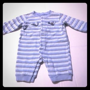 George organic 3-6 month outfit
